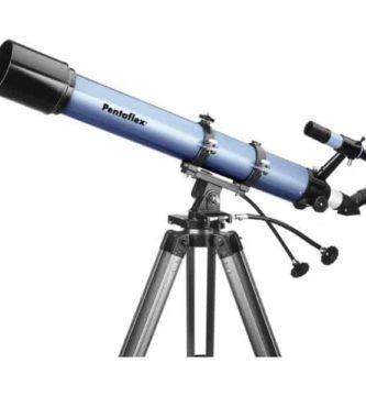 telescopio-refractor